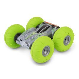Kids World TORNADO RC stunt car 4x4 27 MHz