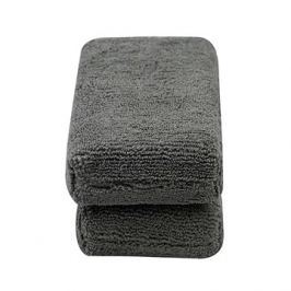 Chemical Guys Workhorse Gray Premium Grade Microfiber Applicator