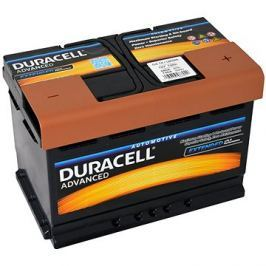 Duracell Advanced DA 74, 74Ah, 12V ( DA74 )