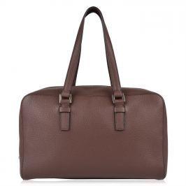 Calvin Klein Boston Bag, Brown, UNI