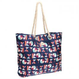 Roxy Beach Bag Ladies, Navy, UNI